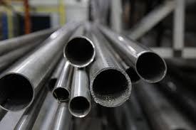 set of tubes